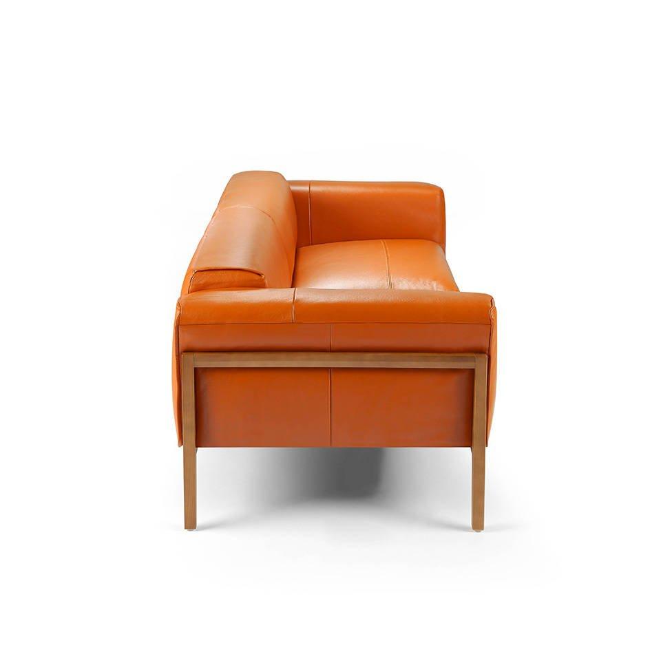 leder sofa couch leder weiss kunstleder sofa weia genial. Black Bedroom Furniture Sets. Home Design Ideas