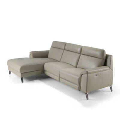 Sofa rinconera piel archivos muebles de dise o angel cerd for Sofa rinconera piel