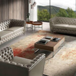 Sofa Trend Angel Cerdá FL1838-VISON