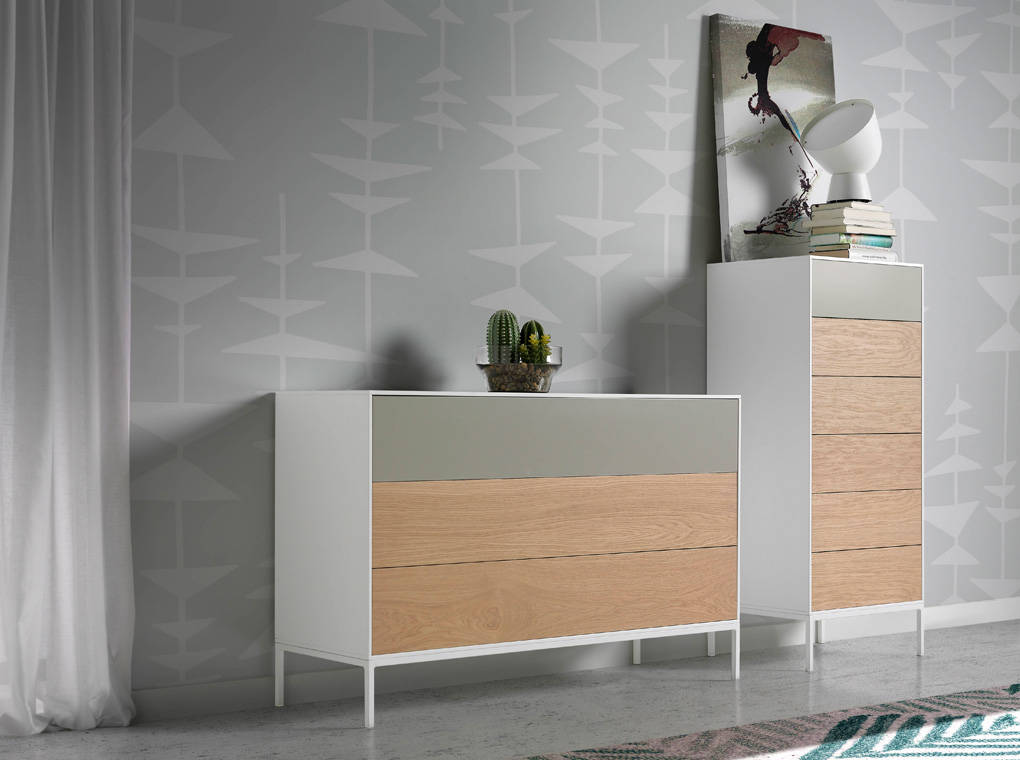 chiffonier kommode aus metall angel cerd s l. Black Bedroom Furniture Sets. Home Design Ideas
