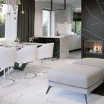 Proyecto 10 - Ambiente 4 - Diseño italiano