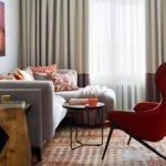 Proyecto 9 - Ambiente 1 - muebles Angel Cerdá