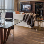 Proyecto 7- Ambiente 2 - Interiorismo residencial
