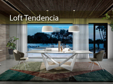 Loft Tendencia Angel Cerdá