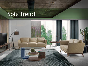 Sofa Trend Angel Cerdá