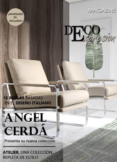 Angel Cerdá - Mueble de diseño italiano