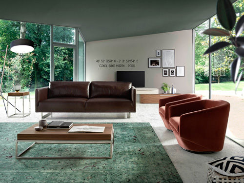 Noveltys of modern furniture and Italian design - Angel Cerdá, S.L.