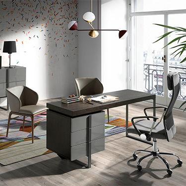 Новая офисная мебель