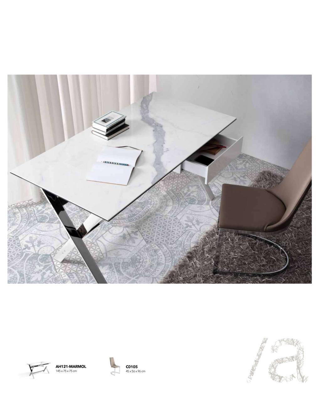 katalog atelier designerm bel angel cerd