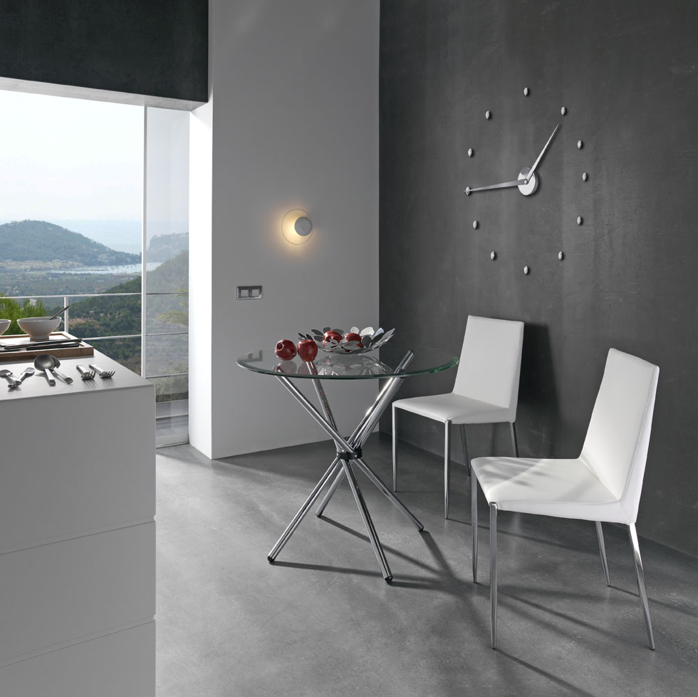 mesa cocina moderna