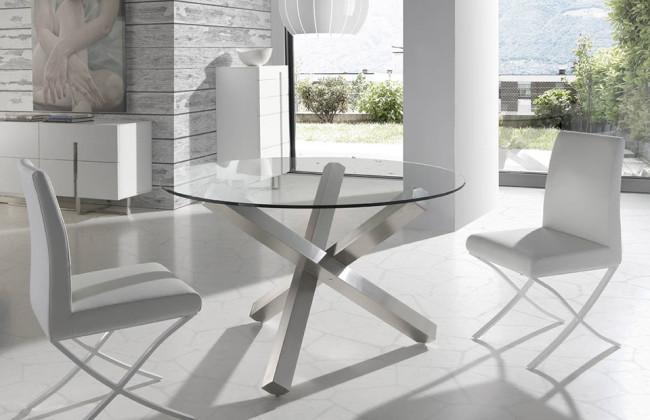 Mesas de diseño italiano para tu cocina - Magazine Ángel Cerdá
