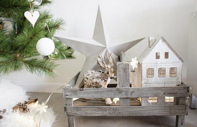 ideas decoracin navidad