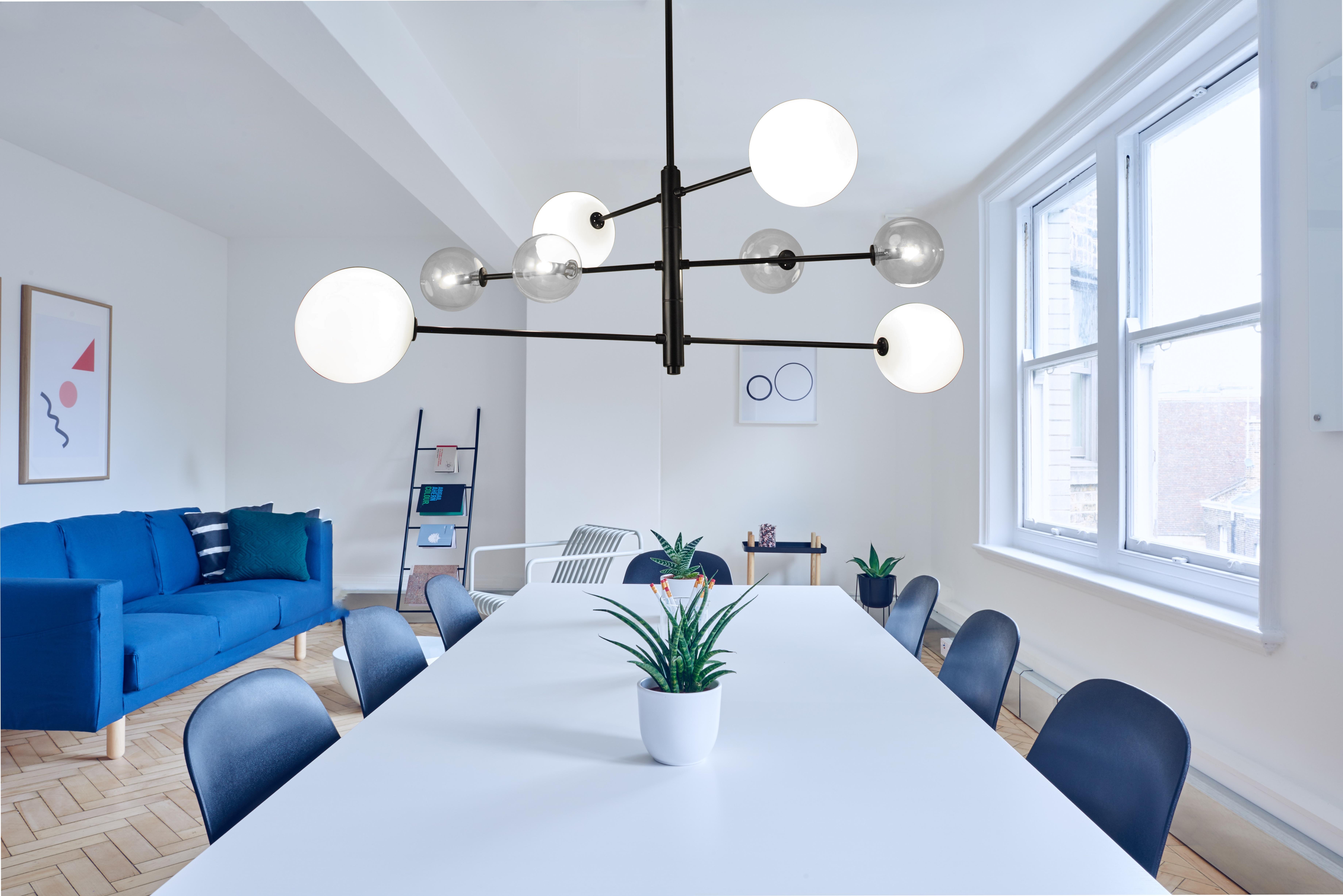 el top 10 de tendencias en iluminaci n magazine ngel cerd. Black Bedroom Furniture Sets. Home Design Ideas