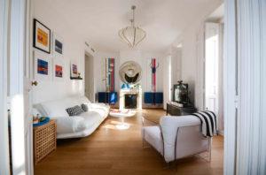 proyecto interiorismo Madrid