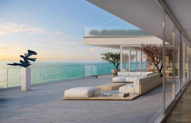 Terrazas De Diseño Para Disfrutar Estas Vacaciones