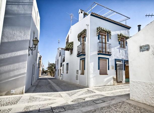tabarca comunidad valenciana
