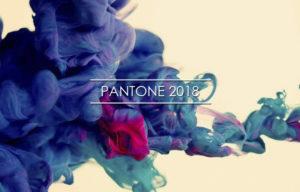 colores pantone 2018