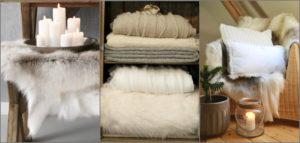dormitorios para el invierno