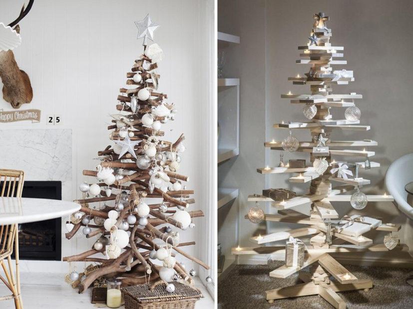 ideas árbol de navidad
