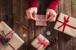 ideas originales regalos navidad