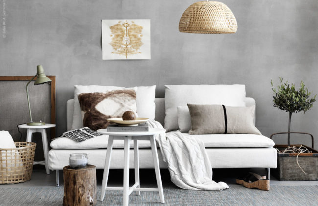 tendencias decorativas 2018