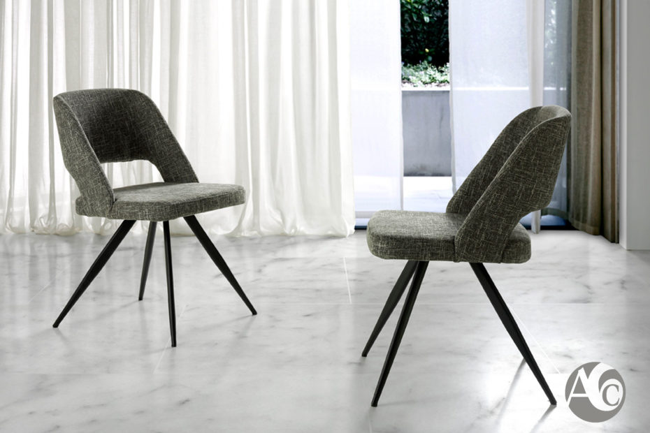 Incanto sof s by angel cerd for Sillones salon diseno