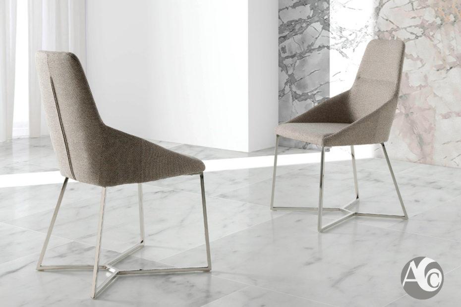 sillas de diseño italiano Angel Cerdá F3209