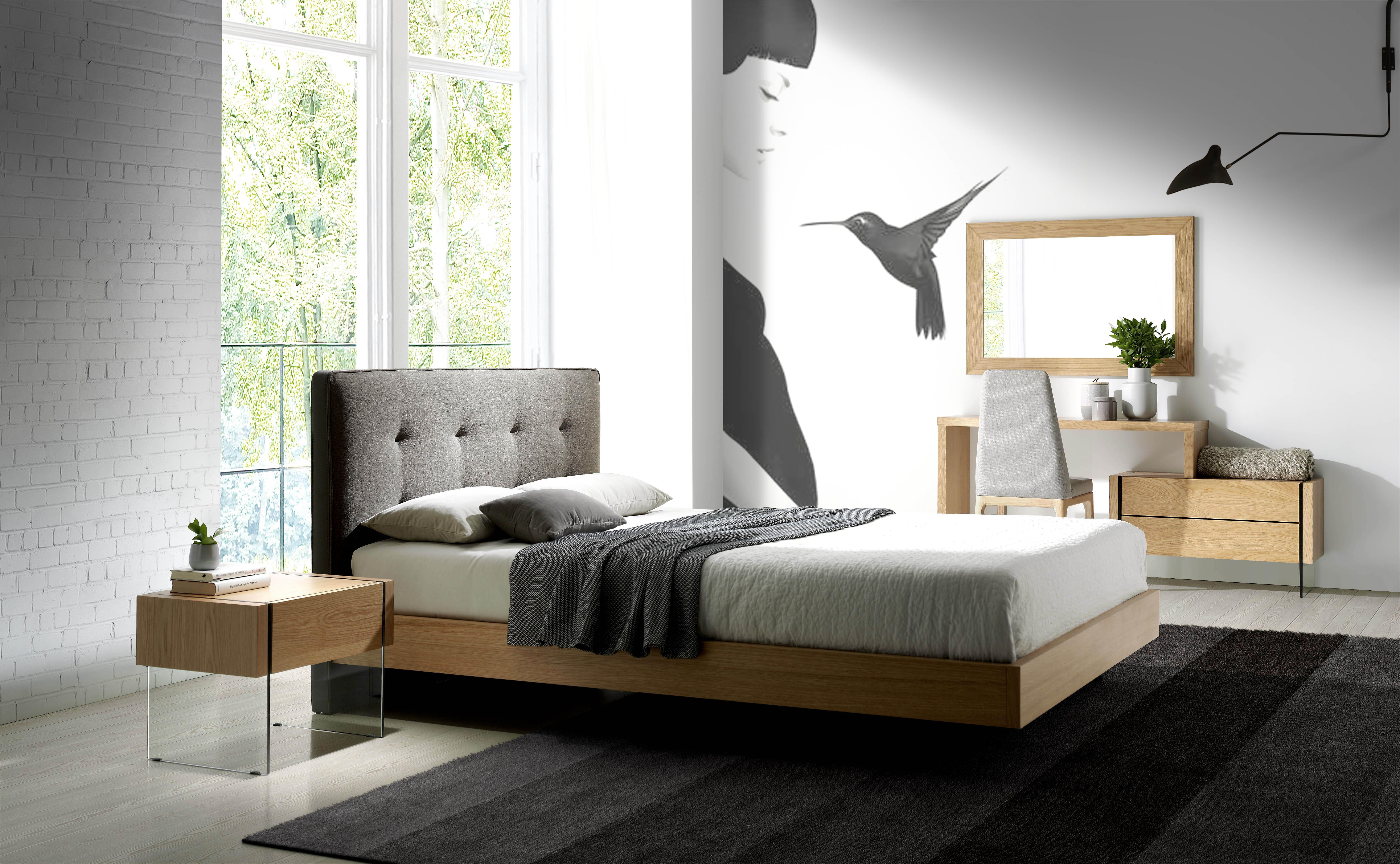 nuevos muebles de diseño italiano Angel Cerdá
