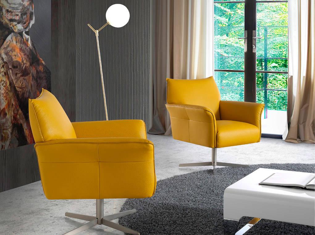 sillones de diseño