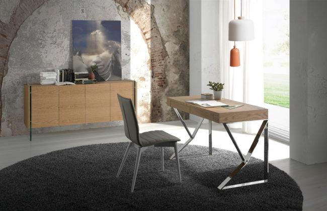 Diseno Muebles Para Oficina.Muebles De Oficina Modernos Y De Diseno Italiano Magazine