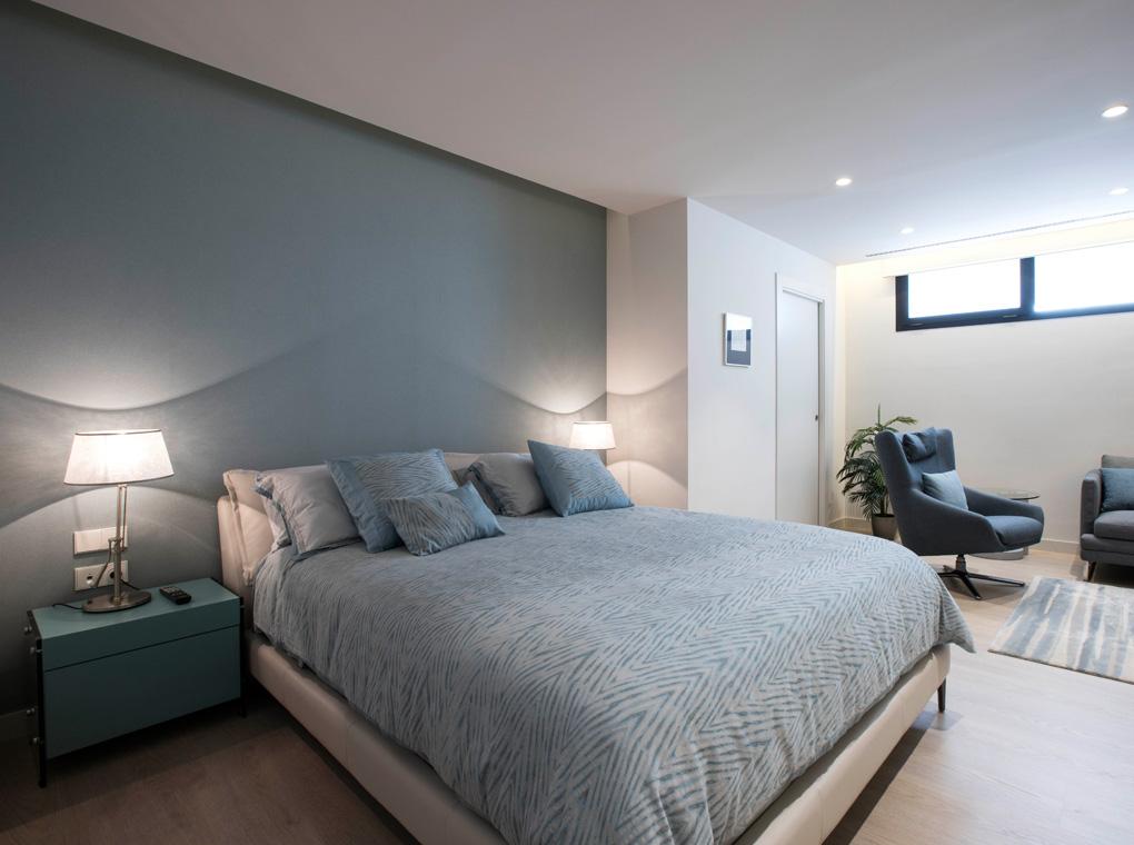 hogar moderno y de diseño italiano