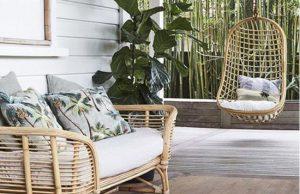 ideas decoración terrazas 2019