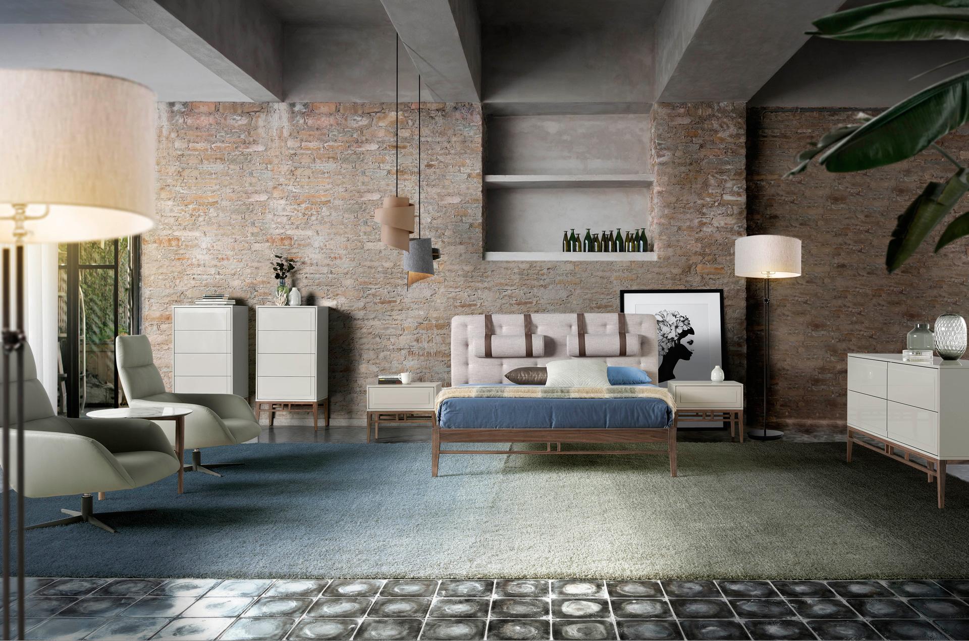 nueva colección de muebles de diseño italiano by Angel Cerdá