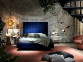 dormitorios diseño Harmony by Angel Cerdá