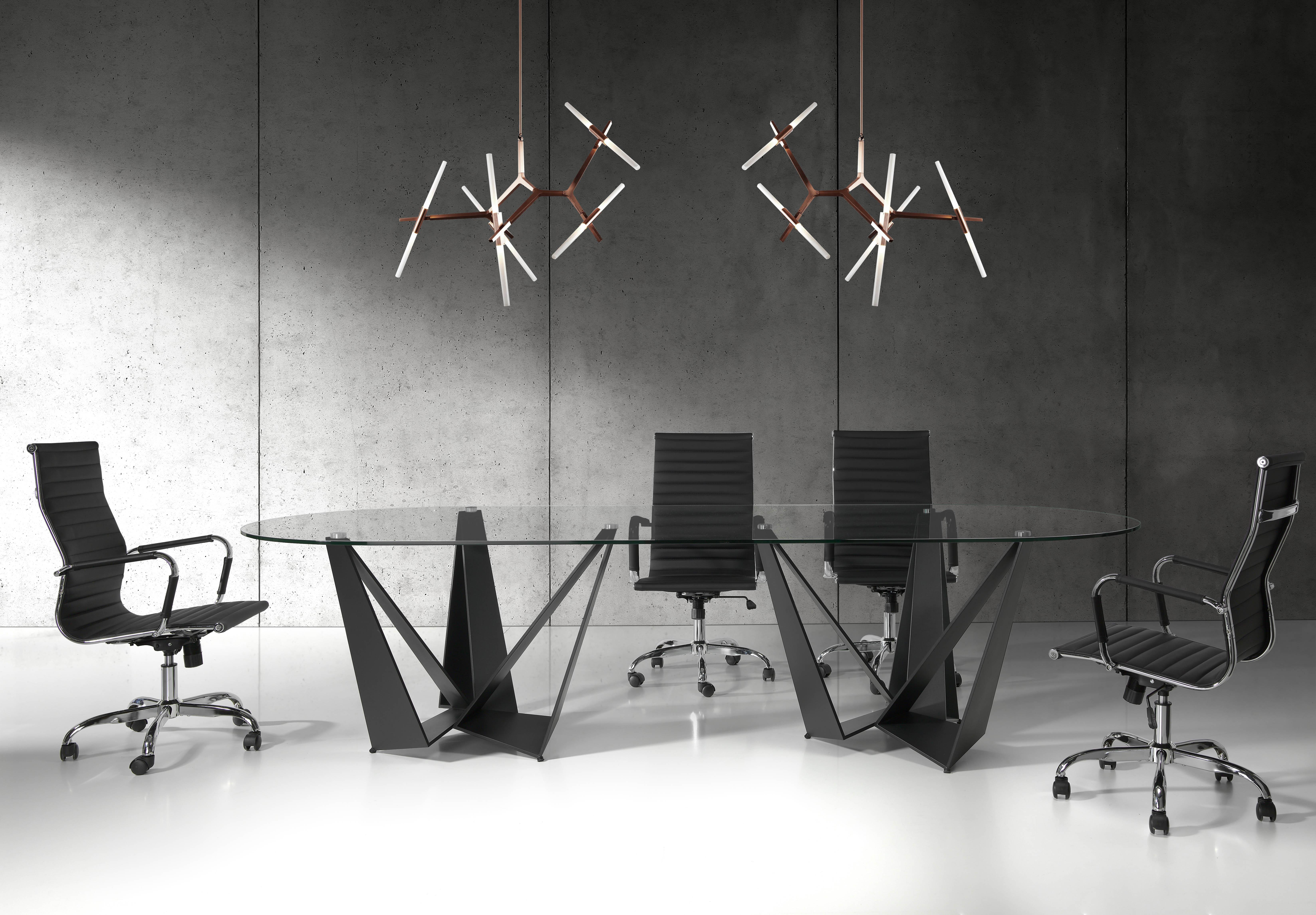 silla oficina giratoria con reposabrazos
