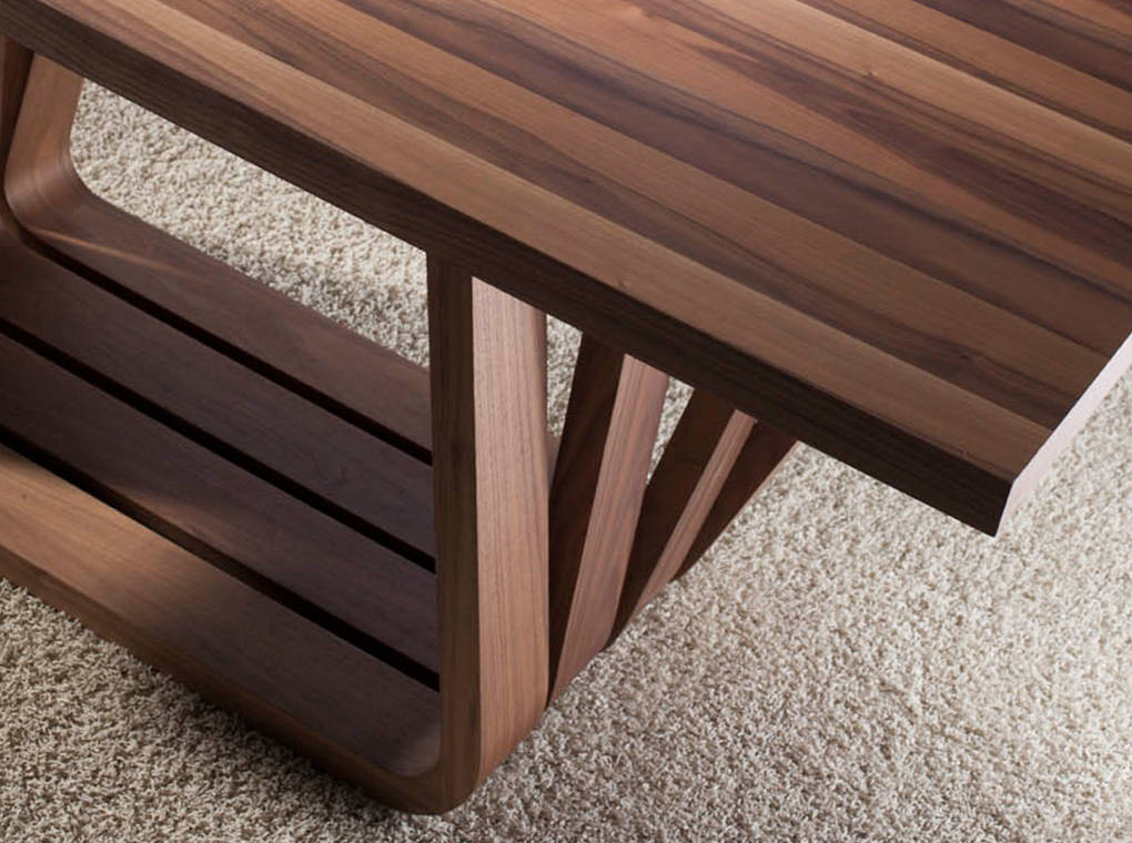 mesa madera angel cerda