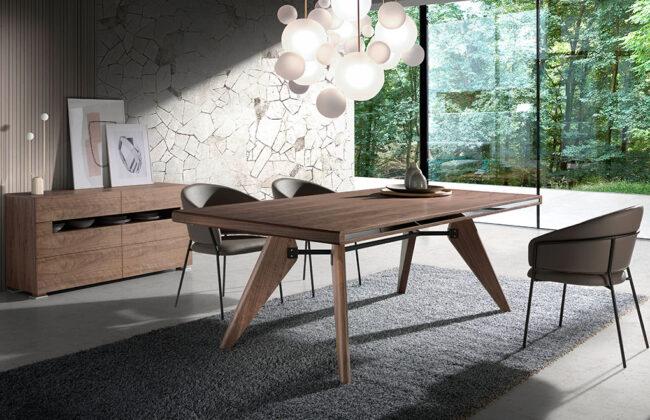 nuevos muebles diseño moderno Angel Cerdá