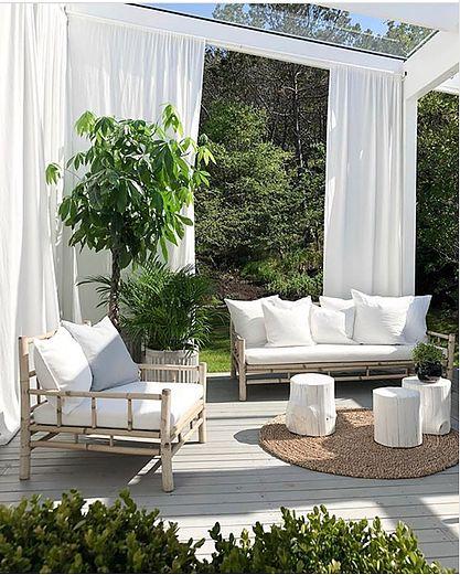 decorar tu terraza verano 2021