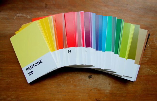 10 colores tendencia según Pantonte para este verano 2021!