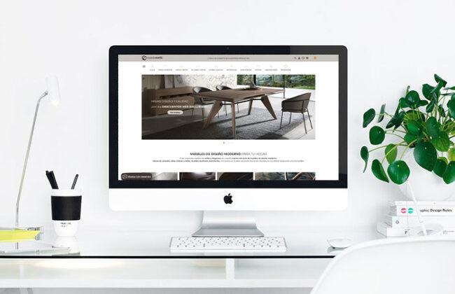 nueva shop online Angel Cerdá